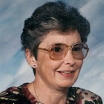 "Carolyn ""Janie"" J. Corwin"