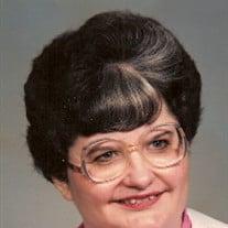 Frances J. Wheeldon