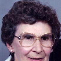 Virginia L. Merritt