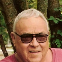 Garland R. Parks