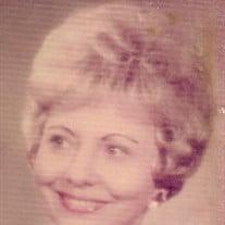 Marjorie June Higginbotham