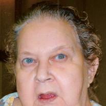 Judith Arlene Sweigart