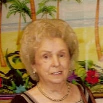 Laura G. Cutshaw