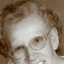 Bernice Modlin