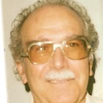 Robert Donald Morris Sr.