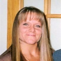 Melissa Kristine Ward