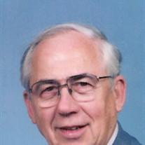 Robert Warren Buck
