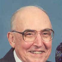 Carl V. McClain
