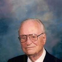 Basil Burton Dulin
