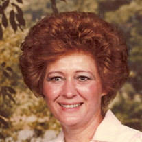 Mary Elizabeth Estabrook