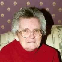 Margaret L. Lohnes