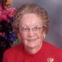 Dorothy B. Duvall
