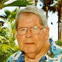 Rex Vernon James