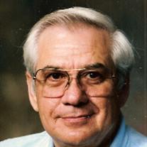 Harold Keith Ball