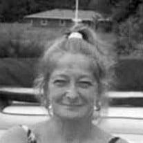 Terrie Ann Simmons