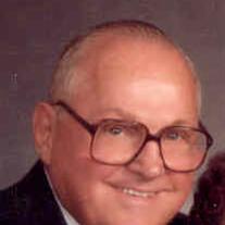 John Seaborn Jones Jr.