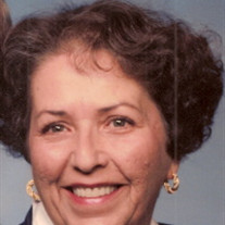 Jennie B. Brown