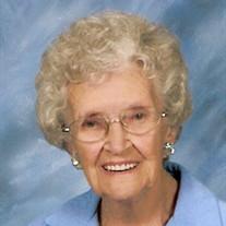 Hilda Kempher
