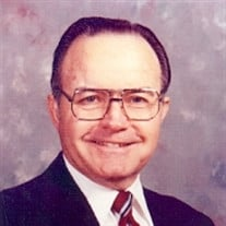 Edward Van Horn