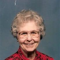 M. Elizabeth Stiner Clem