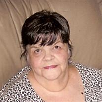 Linda Jo Shelton