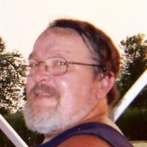 Thomas J. Metcalf