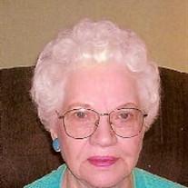 Opal Mae Fuller
