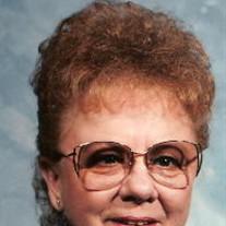 Lois Marie Adams