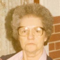 Anna Jewell Norris