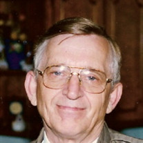 Donald J. Hoagland
