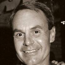 Joseph Michael Graham