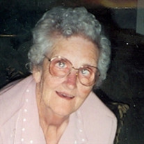 Marie Davis Henson