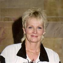 Joanne M. Finley
