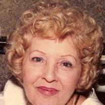Beverly Jean Wertz