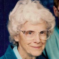 Margaret E. Howe