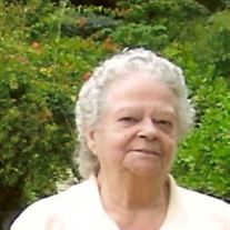 Anna M. Roberts