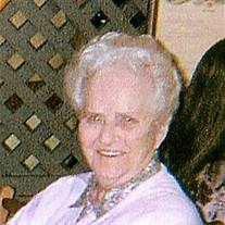 Juanita Maxine Jordan