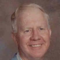 Mr. Hildred G. ''Whitey'' Janes