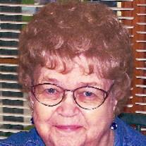 Dorothy Ruth Pennington