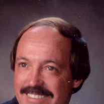 Larry Edward Johnson Sr.