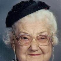 Martha R. Morrison