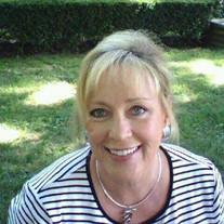 Sondra Kay Vores