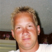 Jason Harold Shirley