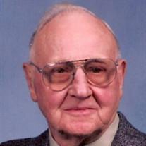 Gilbert M. Knupp