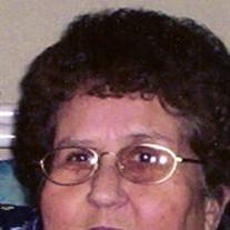 Shirley Gardner