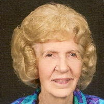 Mary H. Kitterman