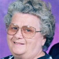 Sara Dee Ebert