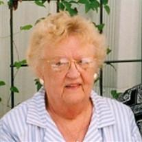 Mary Jo Tunis