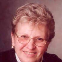 Linda L. Kirkendall