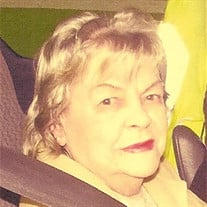 Shirley Ann Britton